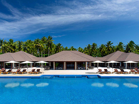 Atmosphere Kanifushi Maldives 5*****
