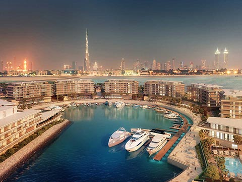 Bulgari Resort Dubai 5*****