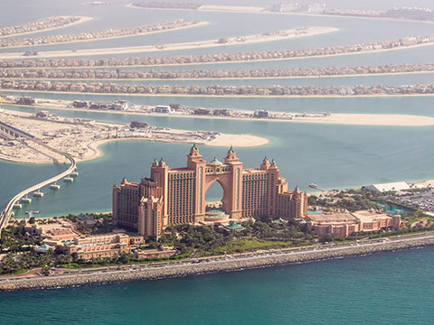 Atlantis The Palm 5*****