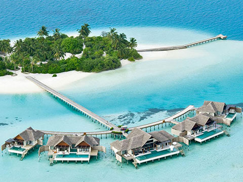Niyama Private Islands Maldives 5*****