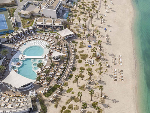 Nikki Beach Resort & Spa Dubai 5*****