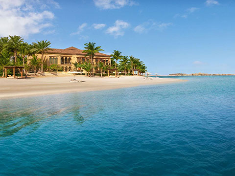 One&Only The Palm 5*****