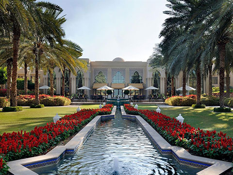 One&Only Royal Mirage Residence & Spa 5*****