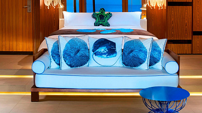 W Maldives 5*****